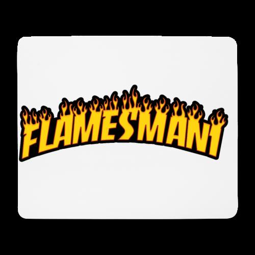 Flasher (Trasher Style) (børne størrelse) - Mousepad (bredformat)