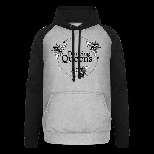 Dancing Queens Imker S-5XL T-Shirt - Unisex Baseball Hoodie