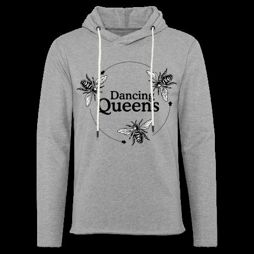Dancing Queens Imker S-5XL T-Shirt - Leichtes Kapuzensweatshirt Unisex