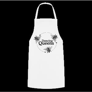 Dancing Queens Imker S-5XL T-Shirt - Kochschürze