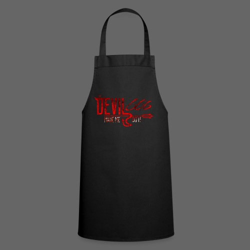 The Devil Shirt - Forklæde