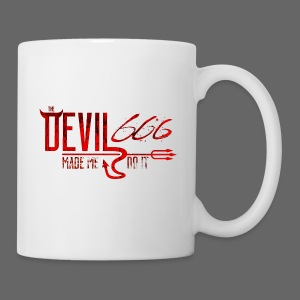 The Devil Shirt - Kop/krus