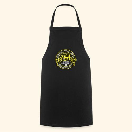 Craft Beer - Kochschürze