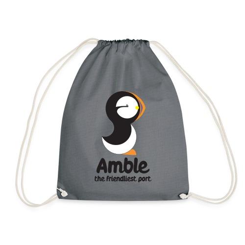 Puffling  - Drawstring Bag