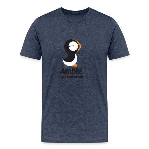 Puffling  - Men's Premium T-Shirt