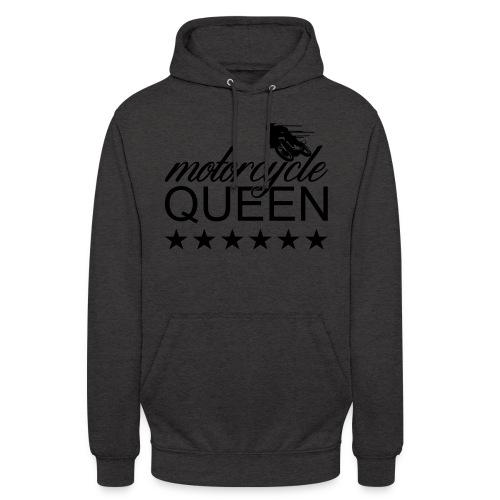 Moto Queen - Unisex Hoodie