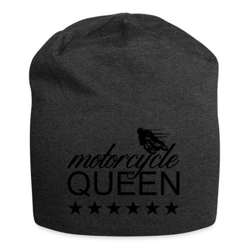 Moto Queen - Jersey-Beanie