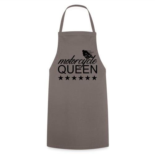 Moto Queen - Kochschürze