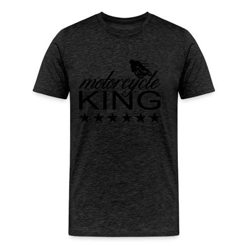 Moto King - Männer Premium T-Shirt