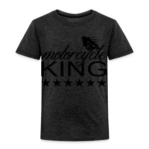 Moto King - Kinder Premium T-Shirt