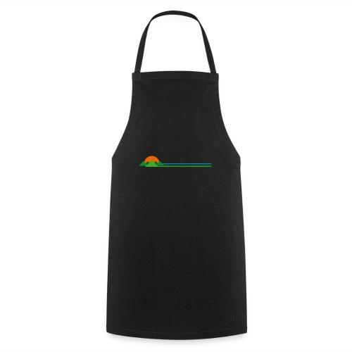 Pyrenäen - Kochschürze