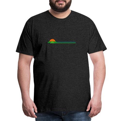 Pyrenäen - Männer Premium T-Shirt