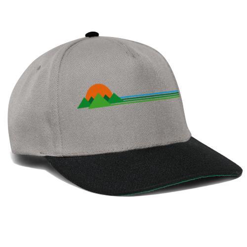 Pyrenäen - Snapback Cap