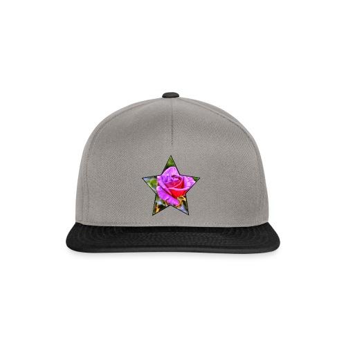 Rosen-Stern - Snapback Cap