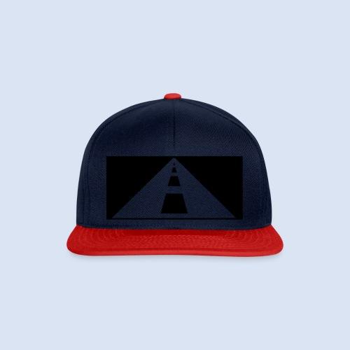 AUTOBAHN - AUF REISEN - Snapback Cap