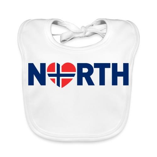 Nord-Norge på engelsk - Baby biosmekke