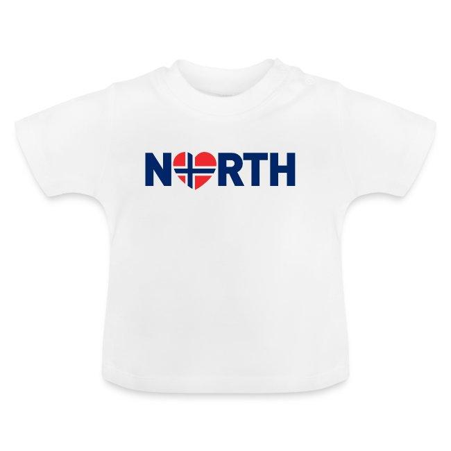 Nord-Norge på engelsk