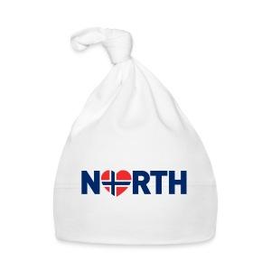 Nord-Norge på engelsk - Babys lue