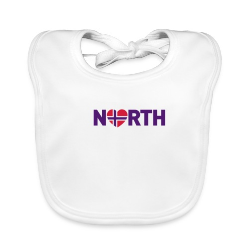 Nord-Norge heart - Baby biosmekke