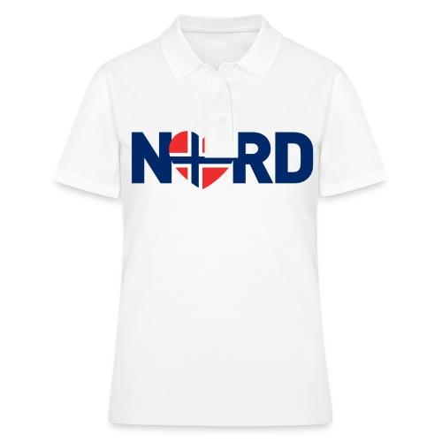 Nord og norsk - Women's Polo Shirt