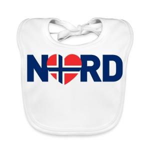 Nord og norsk - Baby biosmekke
