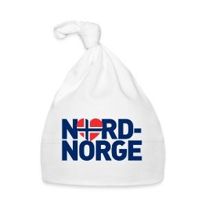 Elsker Nord-Norge - Babys lue