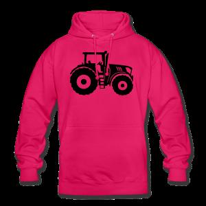 Traktor Shirt - Unisex Hoodie