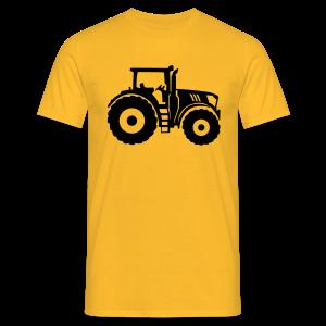 Traktor Shirt - Männer T-Shirt