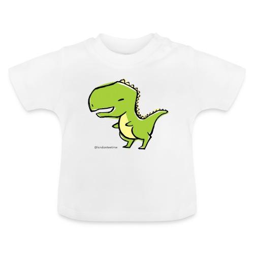 Dino_B - Baby T-Shirt