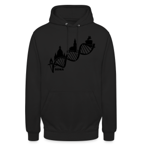 Dresdner DNA Shirt - Unisex Hoodie