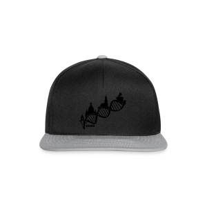Dresdner DNA Shirt - Snapback Cap