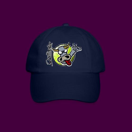 Osttiroler Grauvieh Logo Shirt - Baseballkappe