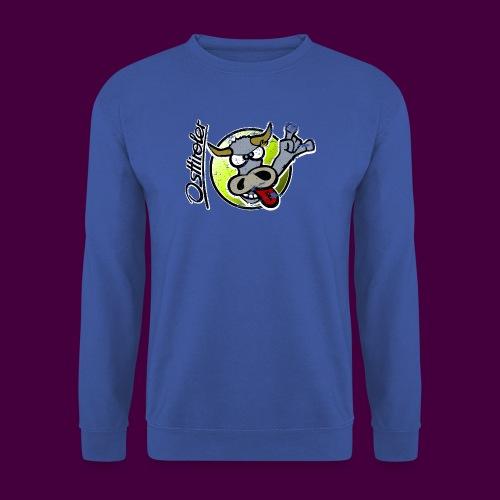 Osttiroler Grauvieh Logo Shirt - Männer Pullover