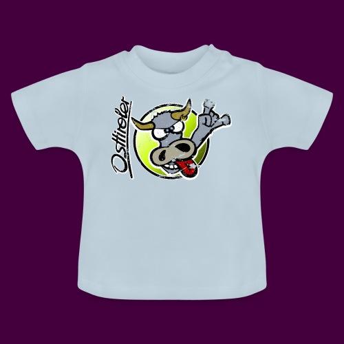 Osttiroler Grauvieh Logo Shirt - Baby T-Shirt