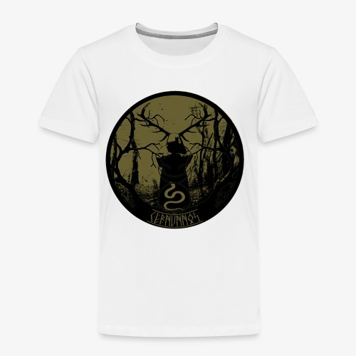 Cernunnos - Kids' Premium T-Shirt
