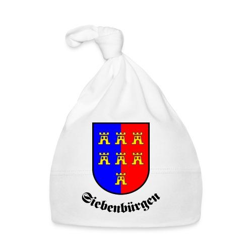 Tasse Siebenbürgen mit Sachsenwappen - Baby Mütze
