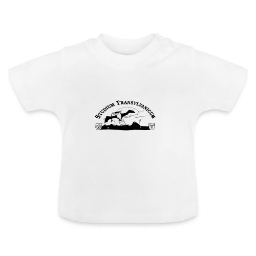 Kaffeepott Studium Transylvanicum - Baby T-Shirt