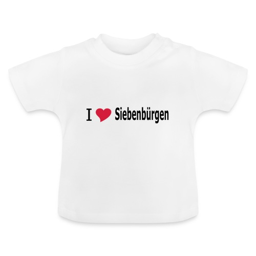 Kaffeepott - Baby T-Shirt