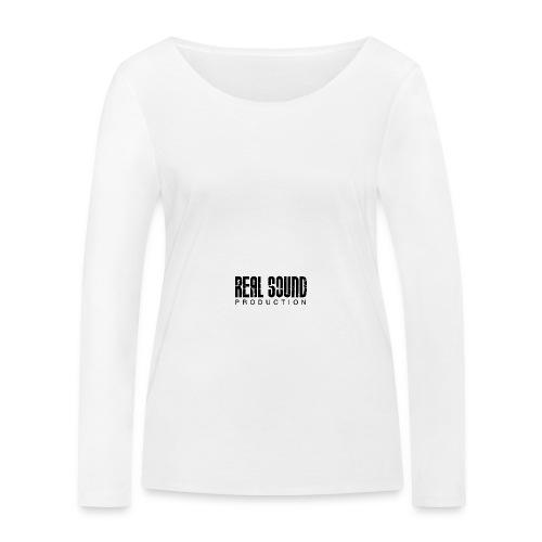 T-shirt manches longues bio Stanley & Stella Femme