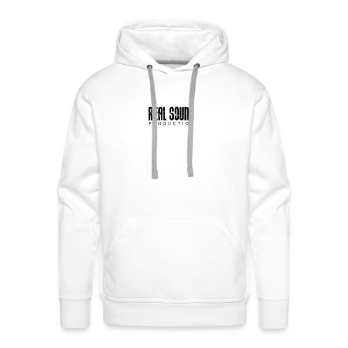 Sweat-shirt à capuche Premium pour hommes