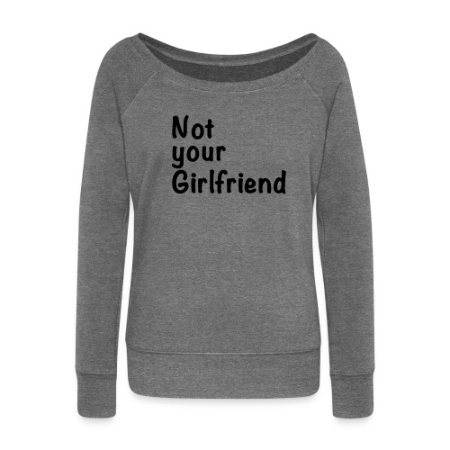 Not Your Girlfriend