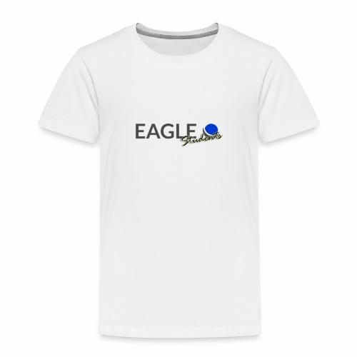 White Shirt - Kids' Premium T-Shirt