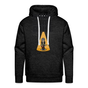 MAKE SOME NOISE - Männer Premium Hoodie