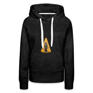 MAKE SOME NOISE - Frauen Premium Hoodie