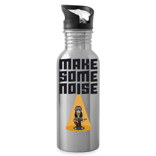 MAKE SOME NOISE - Trinkflasche