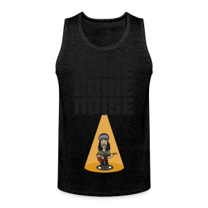 MAKE SOME NOISE - Männer Premium Tank Top