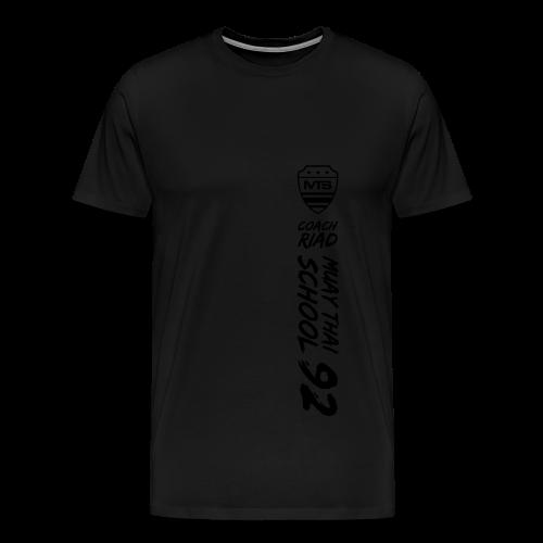 T SHIRT SPORT el pollo MTS92 - T-shirt Premium Homme