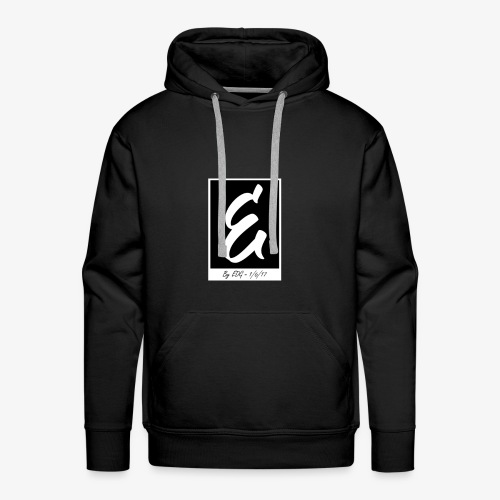 EDG - man hoodie - Mannen Premium hoodie