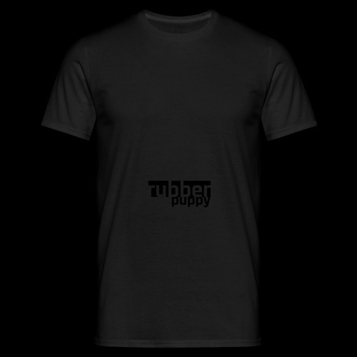 Rubber Puppy Snapback - Männer T-Shirt