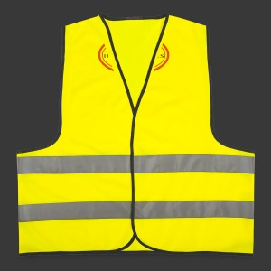 PRIMA INTER PARES - Reflective Vest